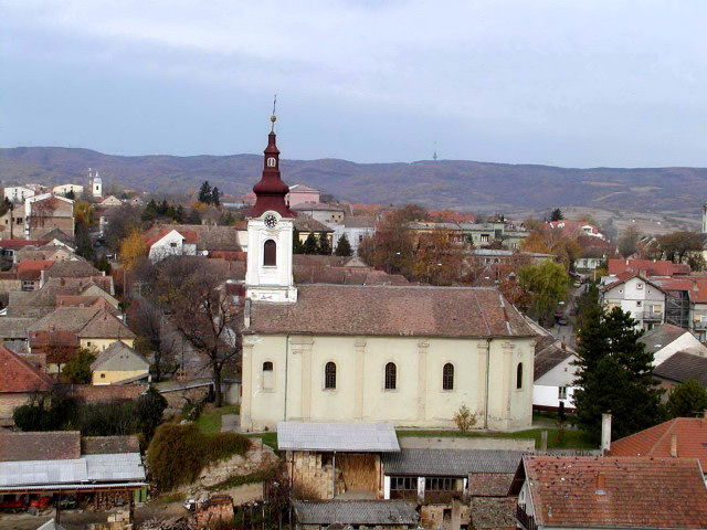 Crkva Uspenja Bogorodice u Irigu
