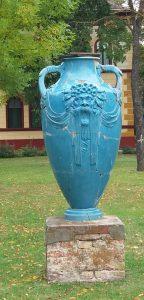 Palic - Žolnai keramika