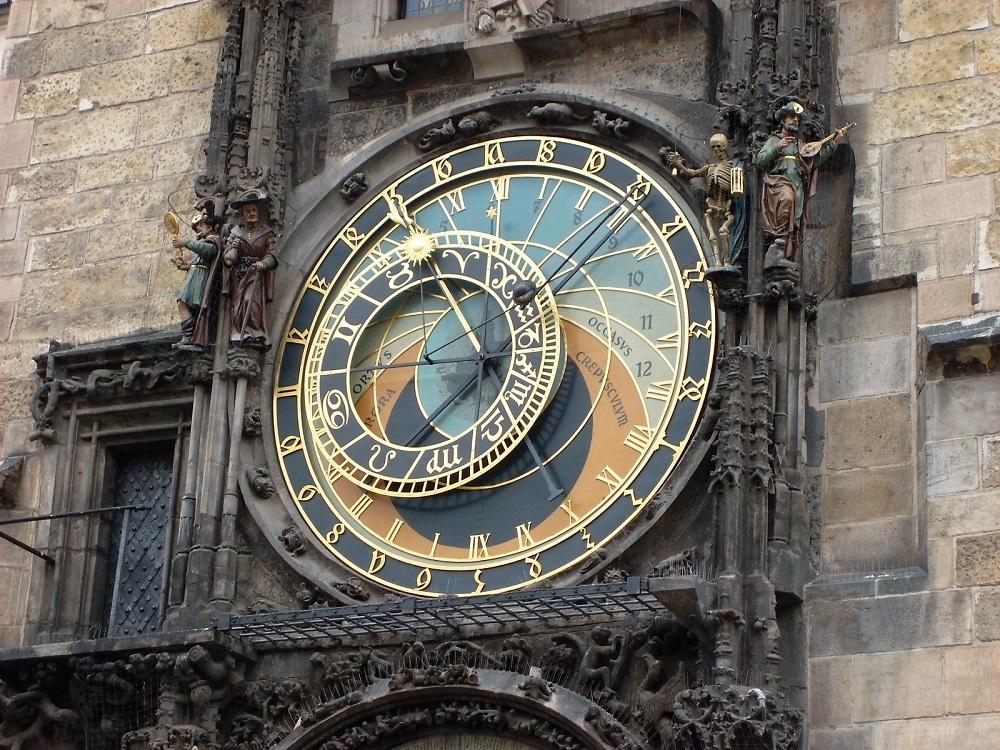Astronomski časovnik