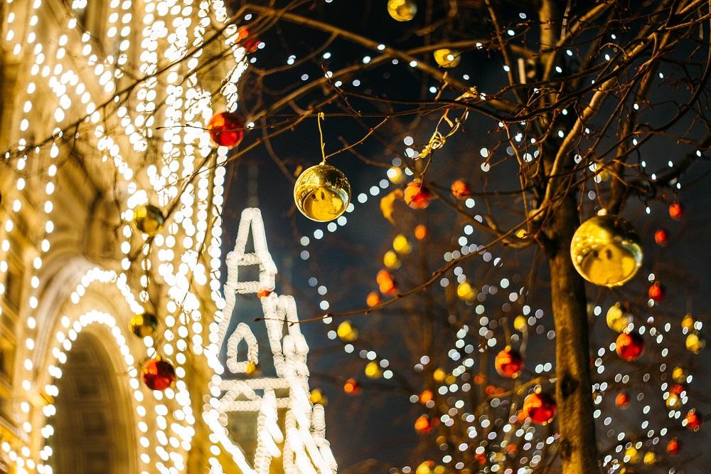 Novogodišnje iluminacije