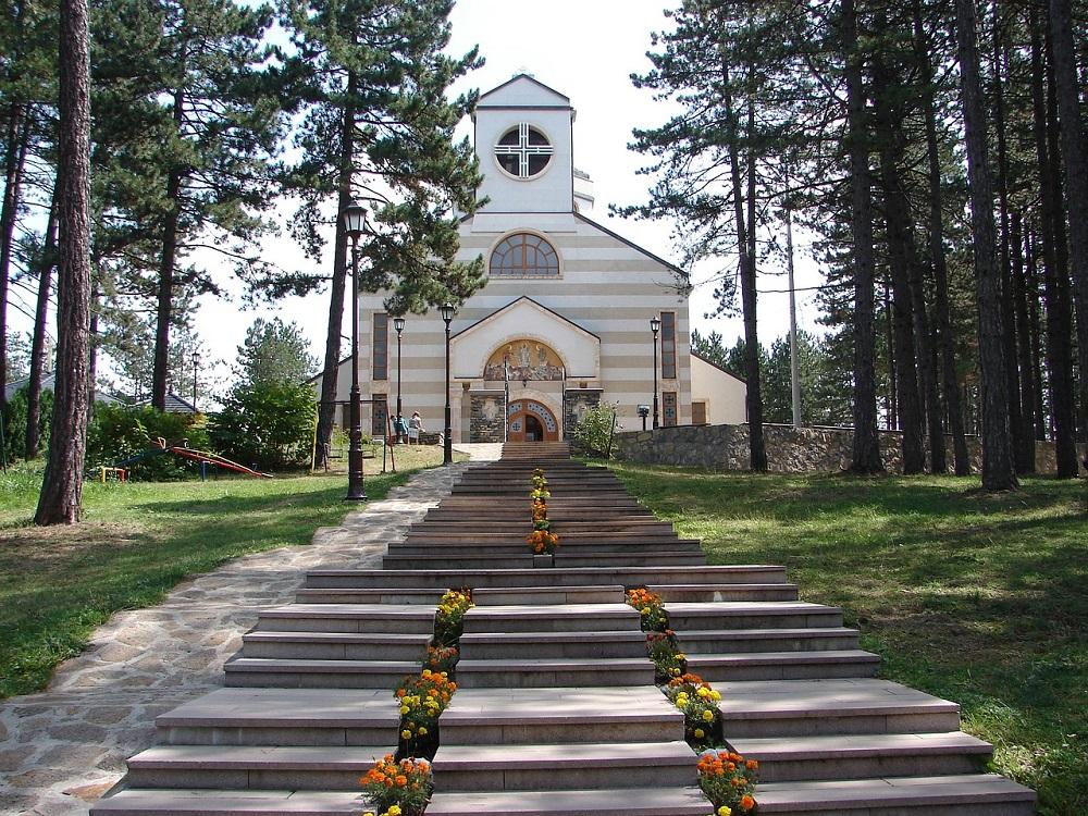Zlatiborski kraj kao raj za prolećni odmor