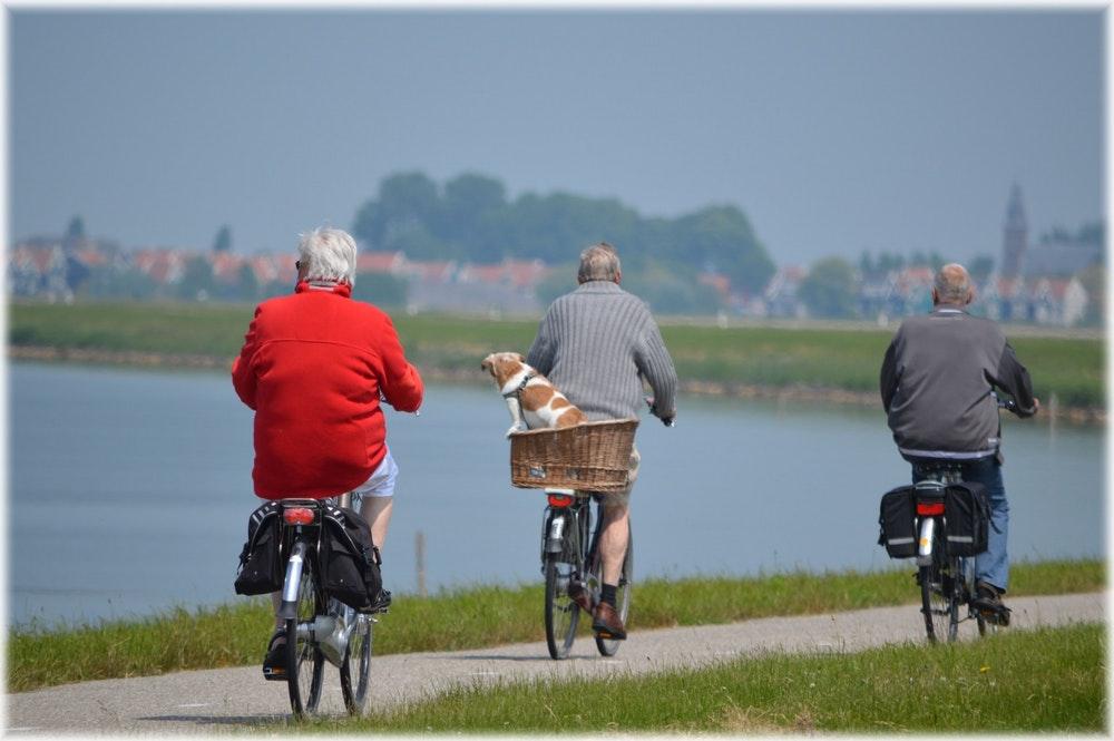 Aktivan život u penziji