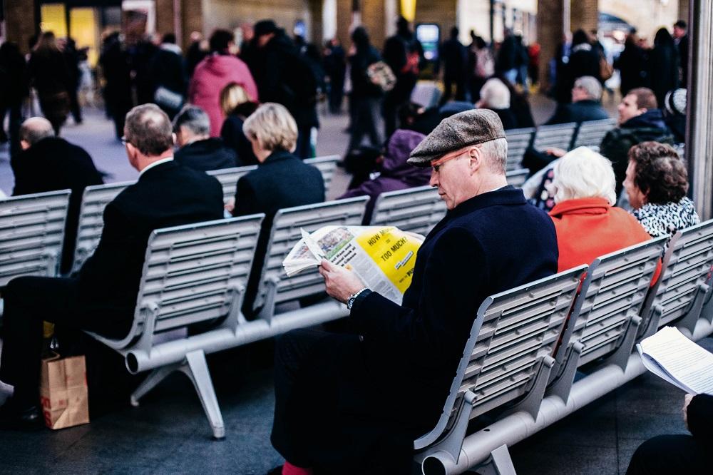 Odlazak u penziju na naš način