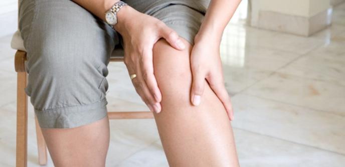 Dodirni mi kolena – bezbolno I