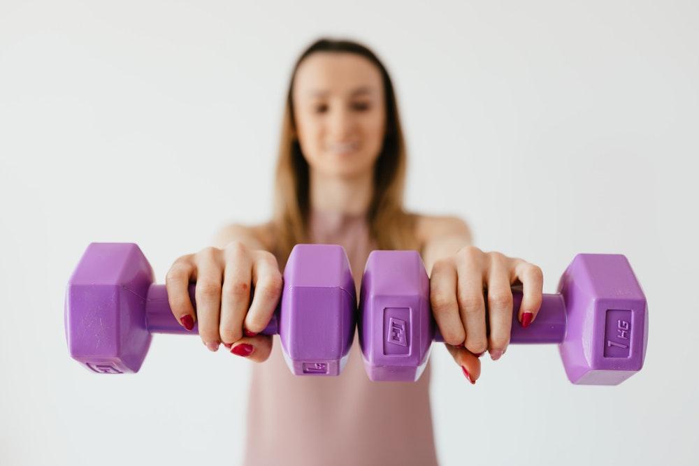 Vežbe za ruke i ramena