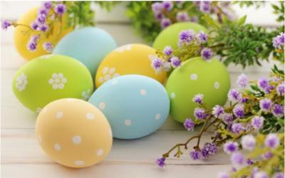 Hristos Vaskrese, Srećan Uskrs!