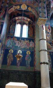 Crkva sv. Đorđa – Mauzolej sa grobicom umrloh članova dinastije Karađorđević1