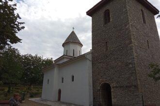 Karađorđeva crkva