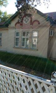 Kuća kralj Petar I Karađorđević u kojoj je živeo za vreme dok je gradio svoju zadužbinu