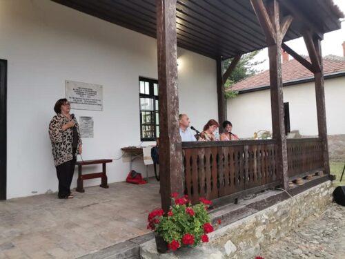 Kuća Radoja Domanovića