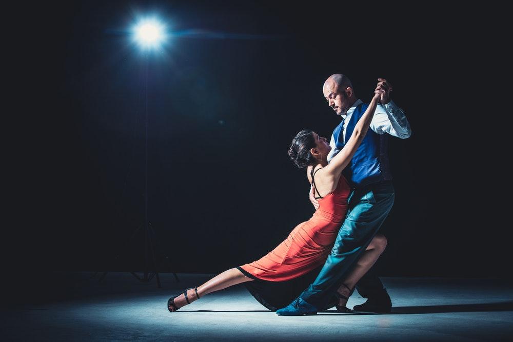 Hajde da plešemo i sprečimo demenciju!